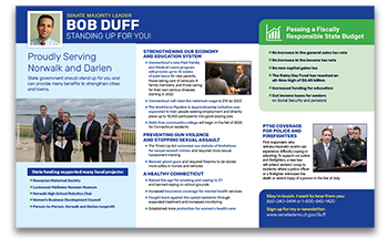 Duff DW newsletter
