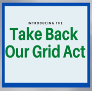 Take Back Our Grid